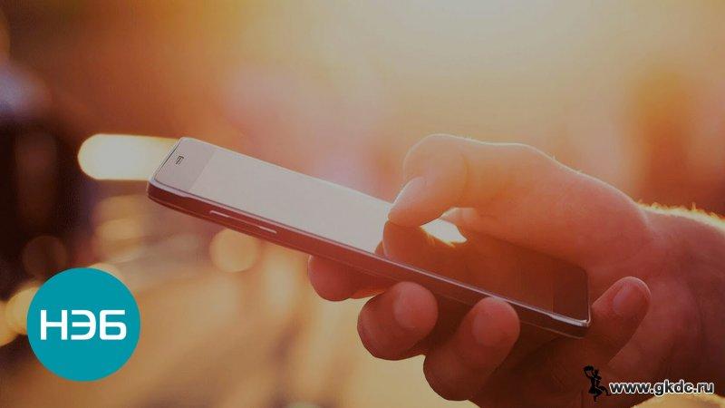 """Мобильное приложение """"НЭБ Свет"""""""
